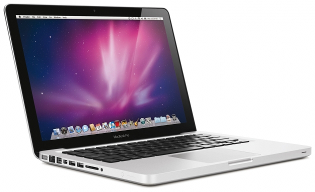 APPLE Mac Book Pro 13吋(256g) 1